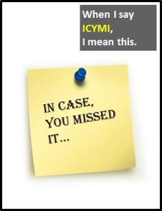 ICYMI_definition