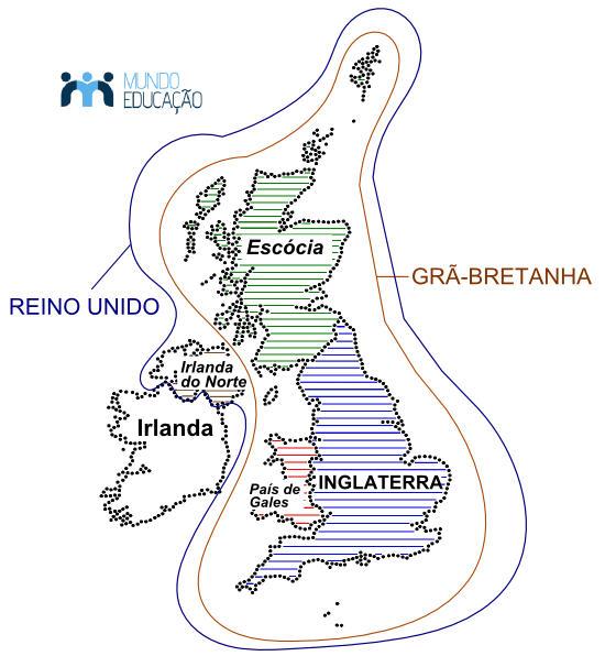 reino-unido-grã-bretanha-e-Inglaterra